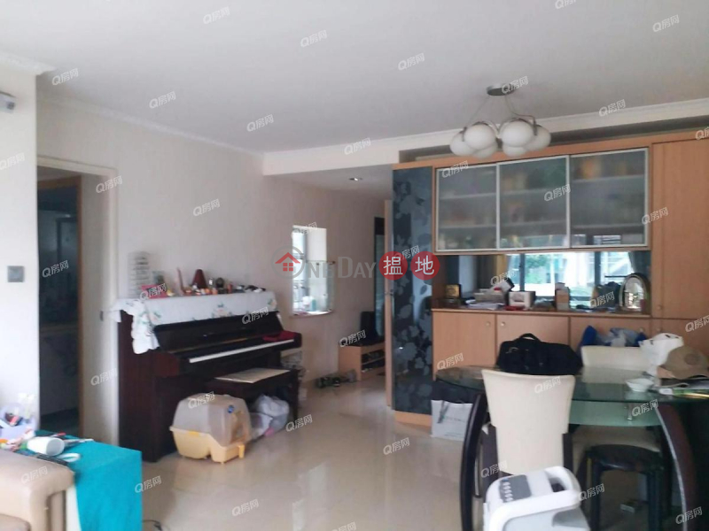 Property Search Hong Kong | OneDay | Residential, Sales Listings | Block 15 On Chak Mansion Sites D Lei King Wan | 3 bedroom Low Floor Flat for Sale