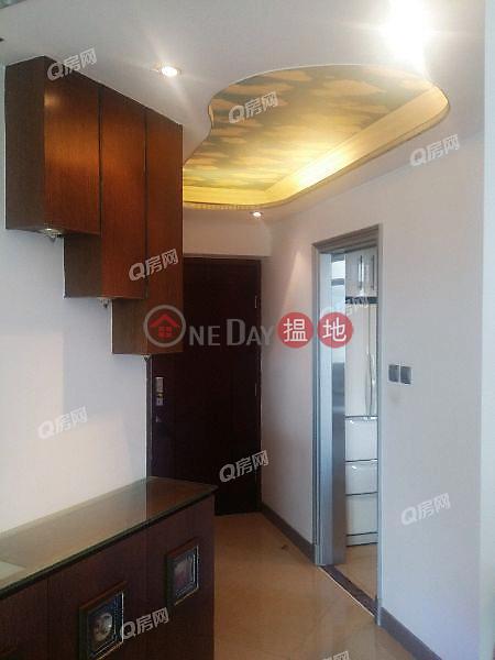 The Victoria Towers   1 bedroom High Floor Flat for Rent   The Victoria Towers 港景峰 Rental Listings