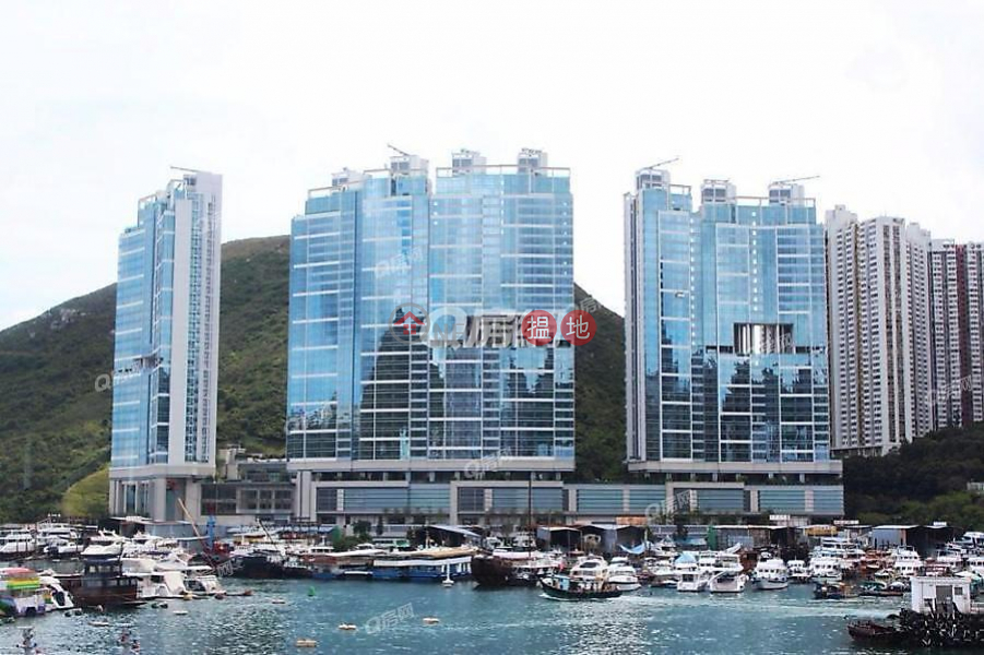 Property Search Hong Kong | OneDay | Residential Sales Listings | Larvotto | 2 bedroom High Floor Flat for Sale