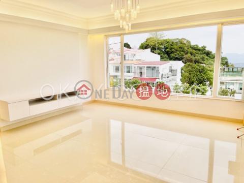 Unique house with terrace & parking | Rental|Las Pinadas(Las Pinadas)Rental Listings (OKAY-R17117)_0