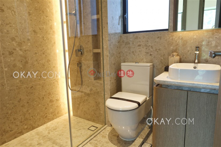 Property Search Hong Kong | OneDay | Residential, Rental Listings, Elegant 4 bedroom with balcony & parking | Rental