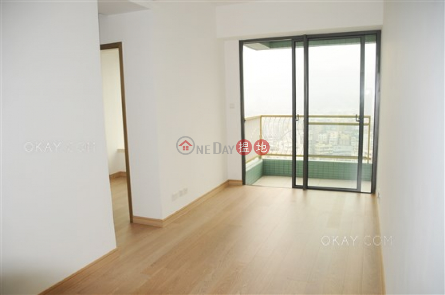 Property Search Hong Kong | OneDay | Residential, Sales Listings Nicely kept 2 bedroom on high floor with balcony | For Sale