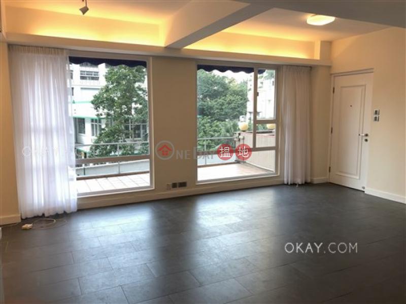 2房2廁,連租約發售《般咸道56號出售單位》|般咸道56號(56 Bonham Road)出售樓盤 (OKAY-S223939)