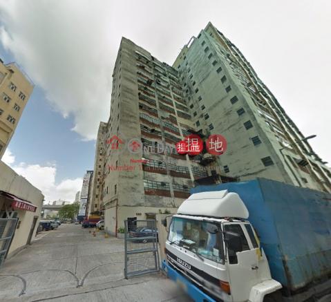 福達工業大廈 元朗福達工業大廈(Forda Industrial Building)出租樓盤 (kwokp-03973)_0