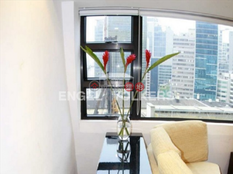 Studio Flat for Sale in Central, Tung Yuen Building 東源樓 Sales Listings | Central District (EVHK32998)
