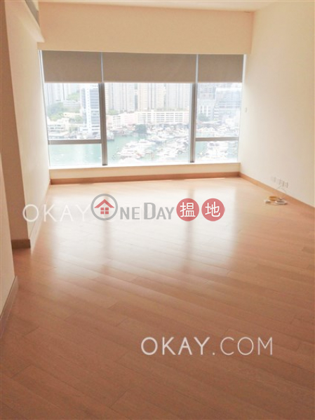Rare 1 bedroom with balcony & parking | For Sale | Larvotto 南灣 Sales Listings