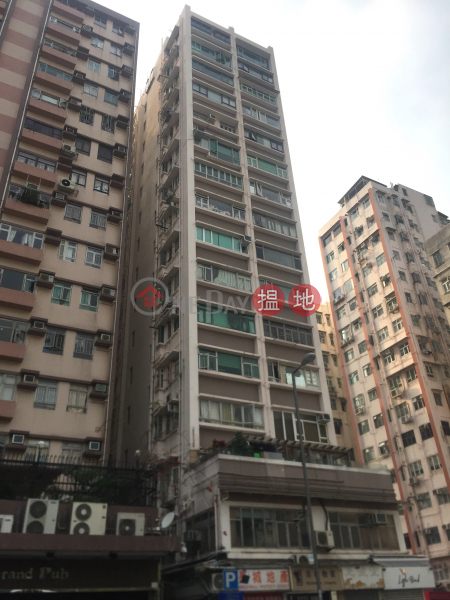 Man Woo Building (Man Woo Building) Sham Shui Po 搵地(OneDay)(1)