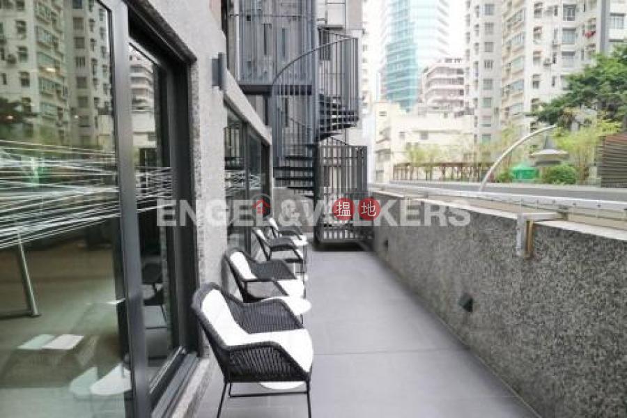 1 Bed Flat for Rent in Wan Chai, Star Studios II Star Studios II Rental Listings   Wan Chai District (EVHK98213)