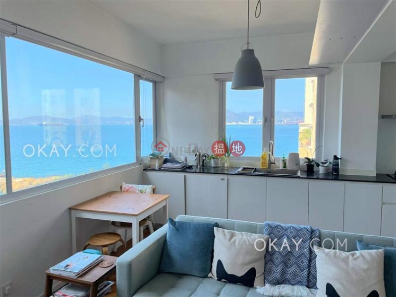 Elegant 1 bedroom on high floor | For Sale | Sai Wan New Apartments 西環新樓 Sales Listings