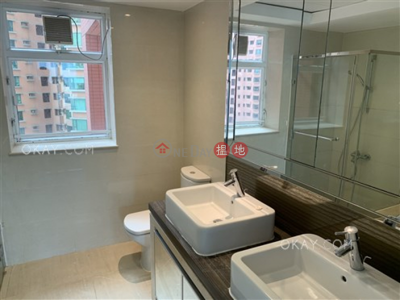 Rare 4 bedroom with parking | Rental, Dynasty Court 帝景園 Rental Listings | Central District (OKAY-R35596)