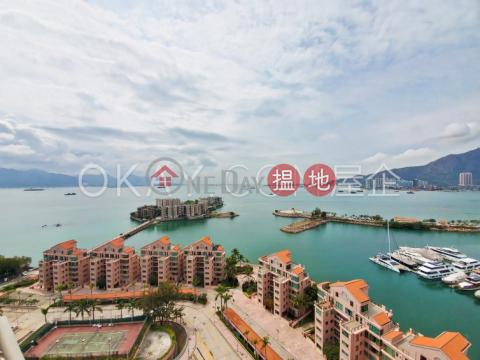 3房2廁,極高層,星級會所,連車位香港黃金海岸 21座出租單位|香港黃金海岸 21座(Hong Kong Gold Coast Block 21)出租樓盤 (OKAY-R261445)_0