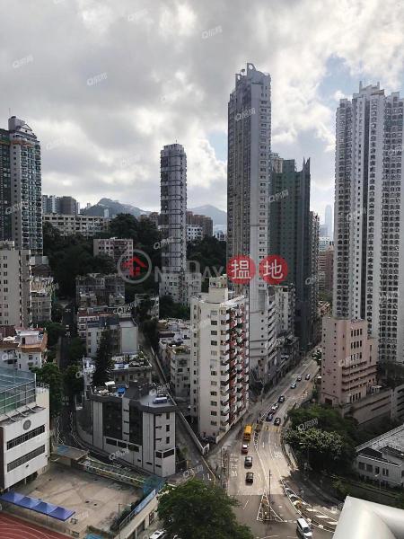 HK$ 45,000/ month   Serenade   Wan Chai District Serenade   3 bedroom Flat for Rent