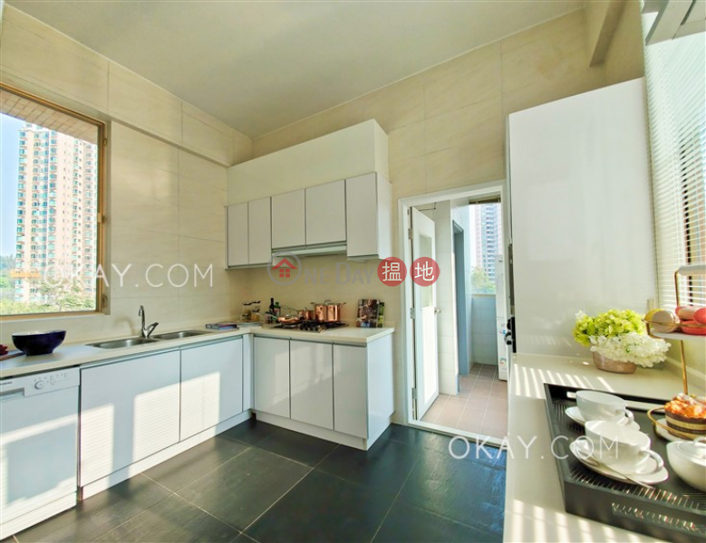 Property Search Hong Kong   OneDay   Residential Rental Listings   Rare penthouse with sea views, rooftop & balcony   Rental