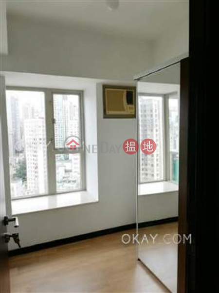 HK$ 27,000/ month Centre Place, Western District | Practical 2 bedroom with balcony | Rental