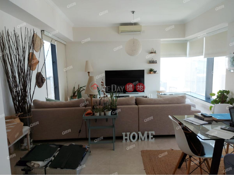 Property Search Hong Kong | OneDay | Residential Rental Listings, The Oakhill | 3 bedroom High Floor Flat for Rent