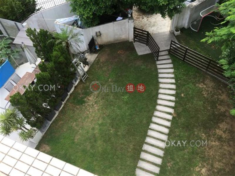 香港搵樓|租樓|二手盤|買樓| 搵地 | 住宅|出租樓盤4房4廁,海景,連租約發售,獨立屋《五塊田村屋出租單位》