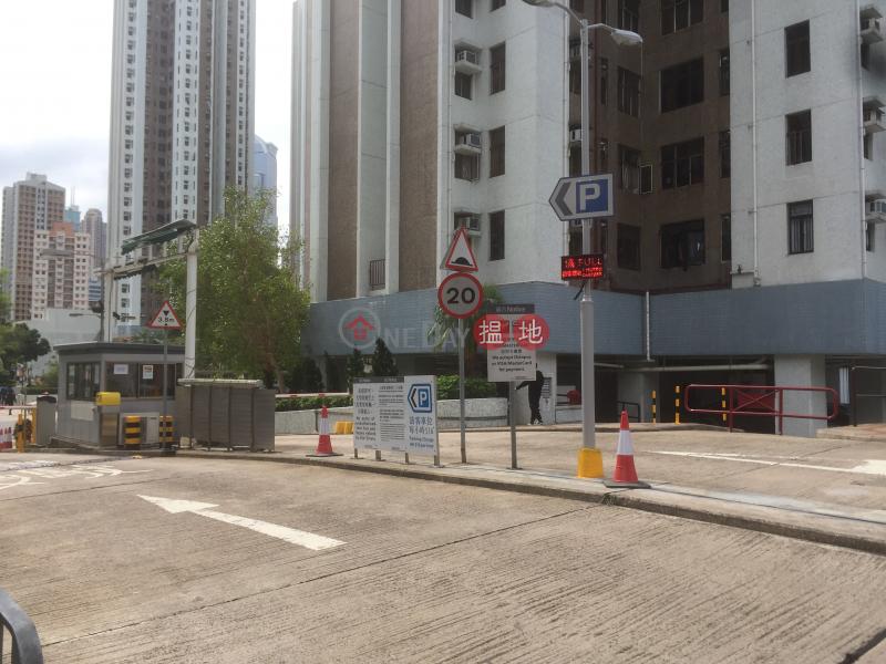 綠楊新邨 B座 (Block B Luk Yeung Sun Chuen) 荃灣東|搵地(OneDay)(1)