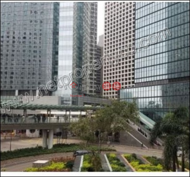 Prime Office for Rent, Worldwide House 環球大廈 Rental Listings | Central District (A002815)