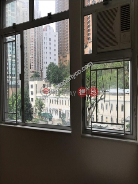 HK$ 29,000/ month, Bright Star Mansion Wan Chai District, Fully Furnished flat for rent in Causeway Bay