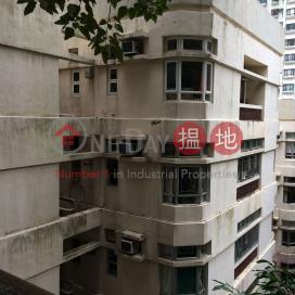 羲皇臺6座,堅尼地城, 香港島