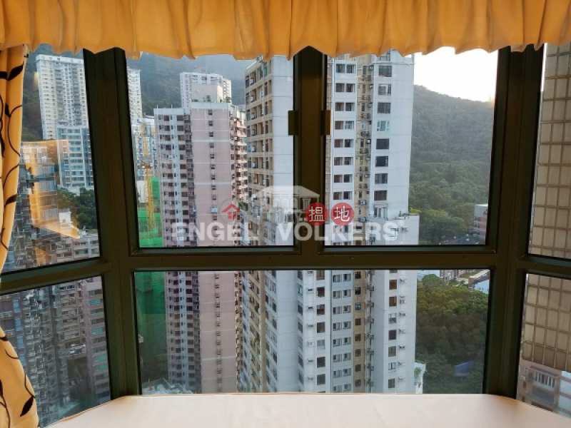 2 Bedroom Flat for Sale in Mid Levels West | Scholastic Garden 俊傑花園 Sales Listings