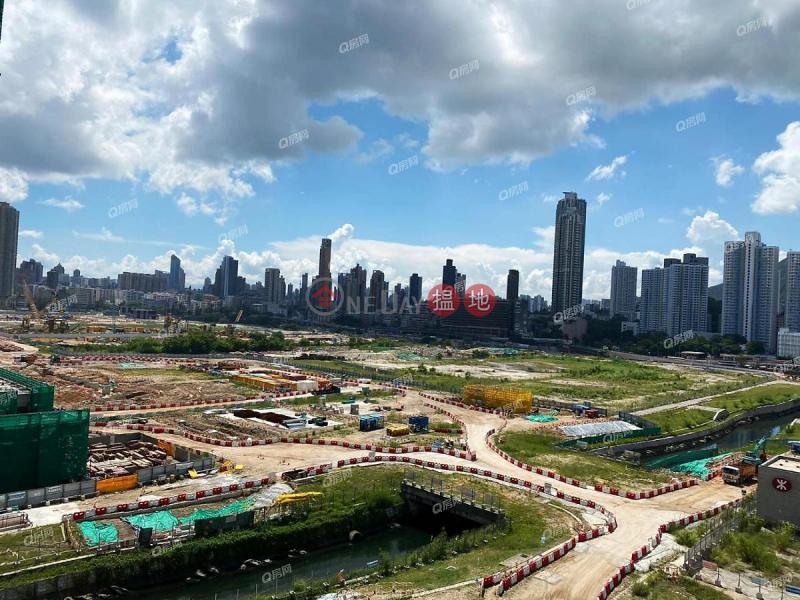 HK$ 14,000/ month   Oasis Kai Tak Kowloon City, Oasis Kai Tak   Low Floor Flat for Rent