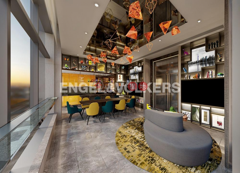 1 Bed Flat for Rent in Kennedy Town, The Kennedy on Belcher\'s The Kennedy on Belcher\'s Rental Listings | Western District (EVHK89017)