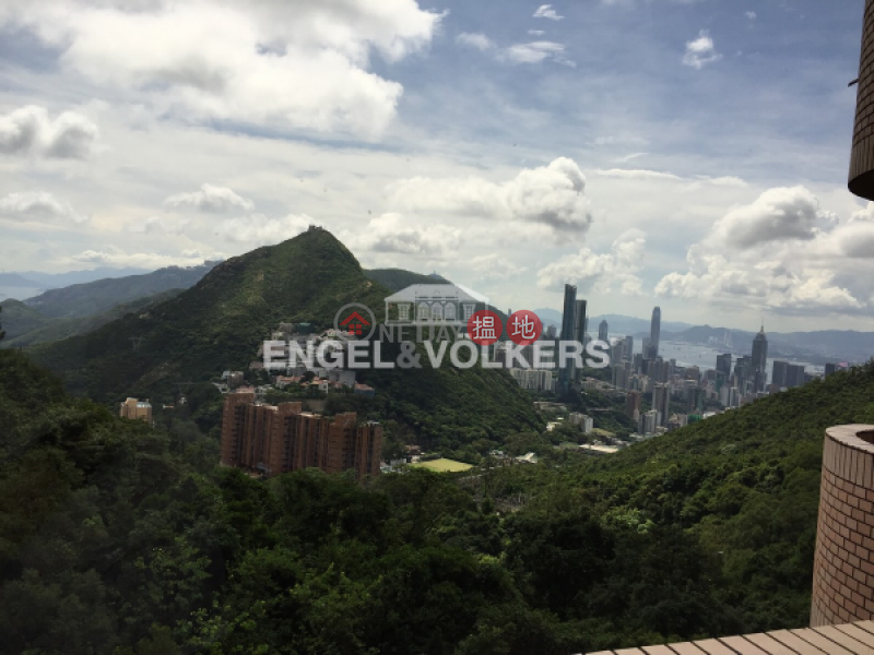 HK$ 25.5M | Parkview Club & Suites Hong Kong Parkview, Southern District, 2 Bedroom Flat for Sale in Tai Tam