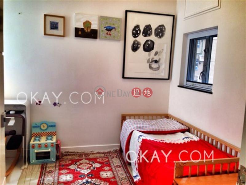 Efficient 2 bedroom with sea views, balcony   Rental, 550-555 Victoria Road   Western District, Hong Kong   Rental   HK$ 41,000/ month