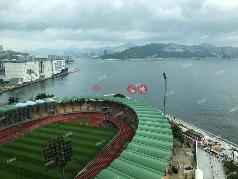 HK$ 1,150萬-藍灣半島 2座-柴灣區罕有海景單位連雅緻裝修,盡覽蔚藍海灣,清新怡人《藍灣半島 2座買賣盤》