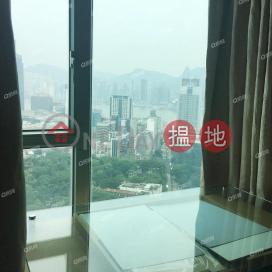 The Victoria Towers | 2 bedroom High Floor Flat for Rent|The Victoria Towers(The Victoria Towers)Rental Listings (XGJL912100439)_3