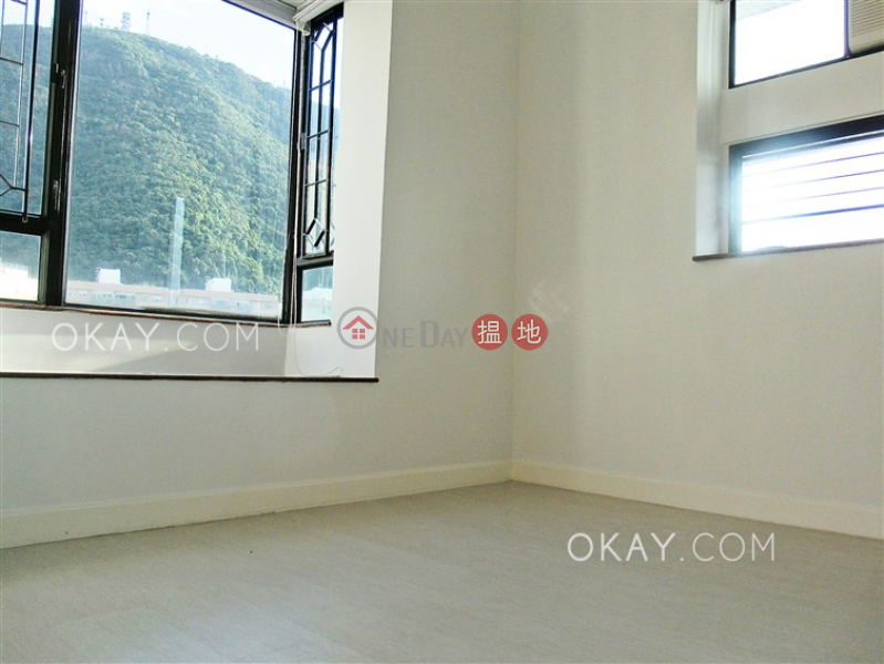 HK$ 25,000/ month, Ying Piu Mansion, Western District, Rare penthouse with sea views & rooftop | Rental