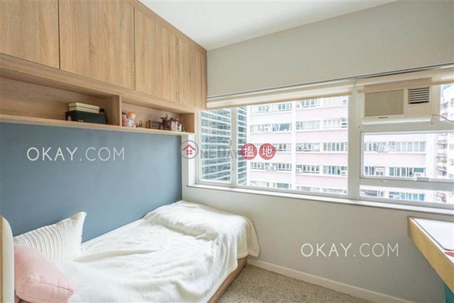 HK$ 16.3M Westlands Gardens Block F Eastern District | Efficient 3 bedroom on high floor | For Sale