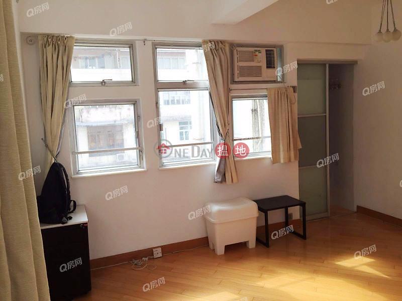 HK$ 540萬|景光樓灣仔區內街清靜,乾淨企理,有匙即睇《景光樓買賣盤》