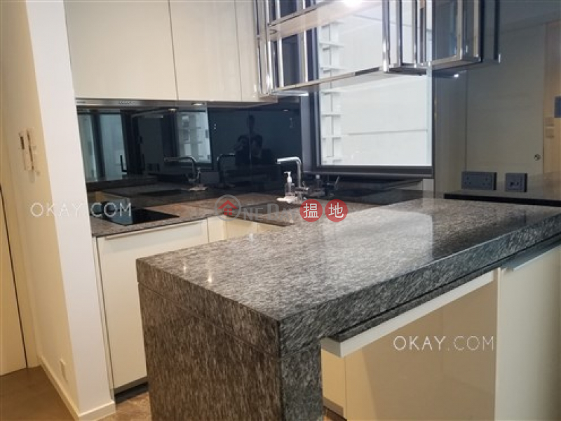 Property Search Hong Kong | OneDay | Residential, Rental Listings | Elegant 1 bedroom with balcony | Rental