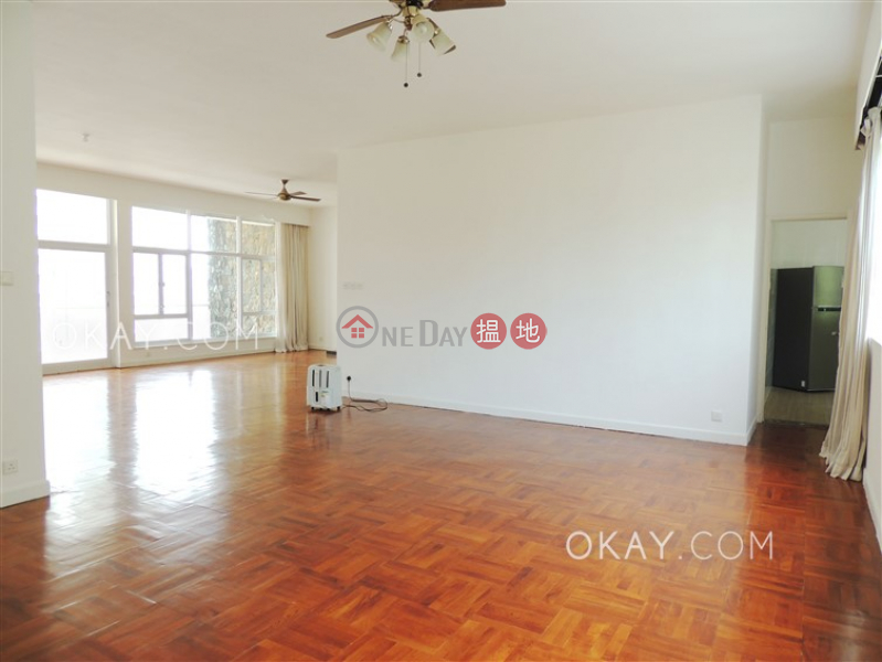 HK$ 110,000/ month Panorama, Western District, Efficient 4 bed on high floor with terrace & balcony   Rental