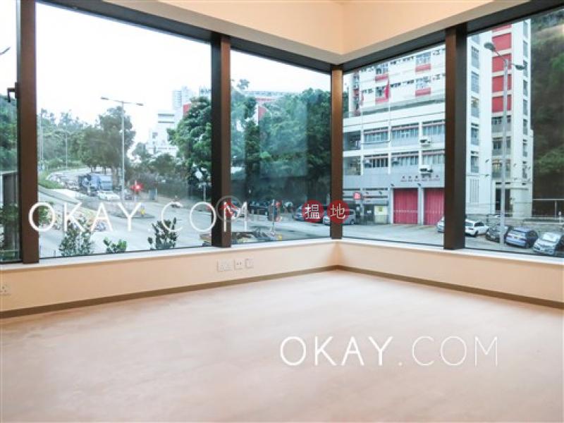 Gorgeous 4 bedroom with terrace & balcony | Rental | Block 5 New Jade Garden 新翠花園 5座 Rental Listings