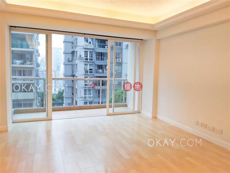 滿輝大廈|低層住宅出租樓盤HK$ 50,000/ 月