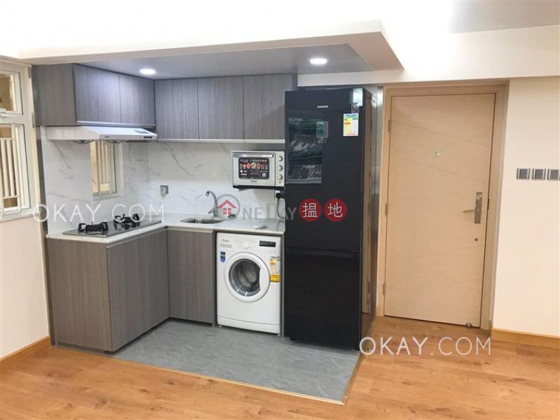 HK$ 23,000/ month Smithfield Terrace Western District   Popular 2 bedroom in Western District   Rental