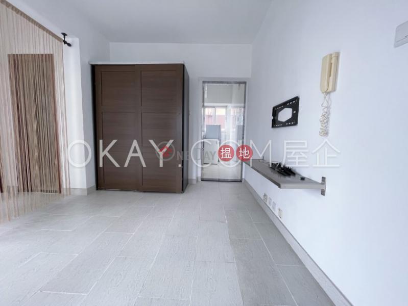 Tasteful 1 bedroom on high floor | For Sale | 1 Woodlands Terrace | Western District | Hong Kong, Sales HK$ 8.8M