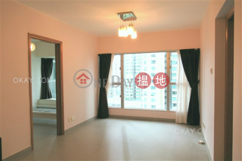 Luxurious 2 bedroom in Kowloon Station | Rental|The Waterfront Phase 1 Tower 1(The Waterfront Phase 1 Tower 1)Rental Listings (OKAY-R139109)_0