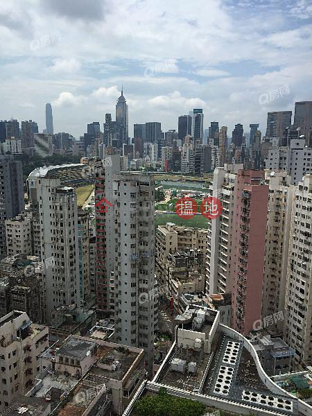 HK$ 31.5M | Yuk Sing Building, Wan Chai District, Yuk Sing Building | 3 bedroom High Floor Flat for Sale