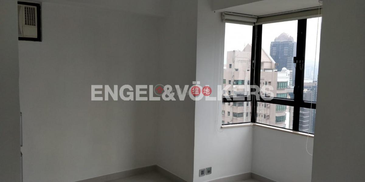 西半山三房兩廳筍盤出租|住宅單位|8羅便臣道 | 西區-香港|出租|HK$ 38,000/ 月