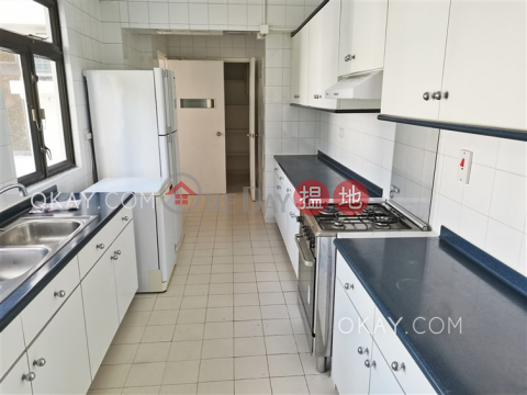 Efficient 4 bedroom with balcony & parking | Rental|Repulse Bay Apartments(Repulse Bay Apartments)Rental Listings (OKAY-R11333)_0