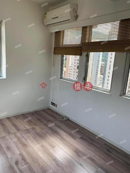 香港搵樓|租樓|二手盤|買樓| 搵地 | 住宅出售樓盤環境優美,內街清靜,交通方便,品味裝修《景光樓買賣盤》