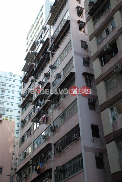 3 Bedroom Family Flat for Rent in Soho 129-133 Caine Road | Central District Hong Kong Rental, HK$ 58,000/ month