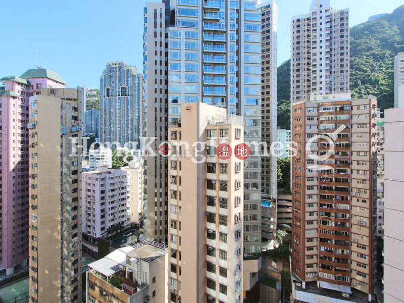 Property Search Hong Kong | OneDay | Residential Rental Listings, 1 Bed Unit for Rent at 8 Mosque Street