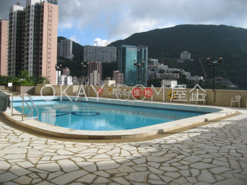 香港搵樓|租樓|二手盤|買樓| 搵地 | 住宅出租樓盤-3房2廁,實用率高,連車位樂翠台出租單位