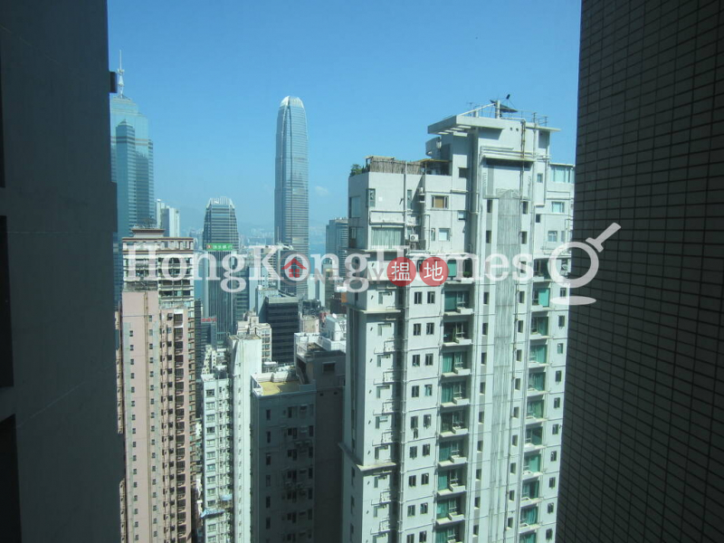 3 Bedroom Family Unit for Rent at Palatial Crest | 3 Seymour Road | Western District | Hong Kong Rental | HK$ 42,000/ month
