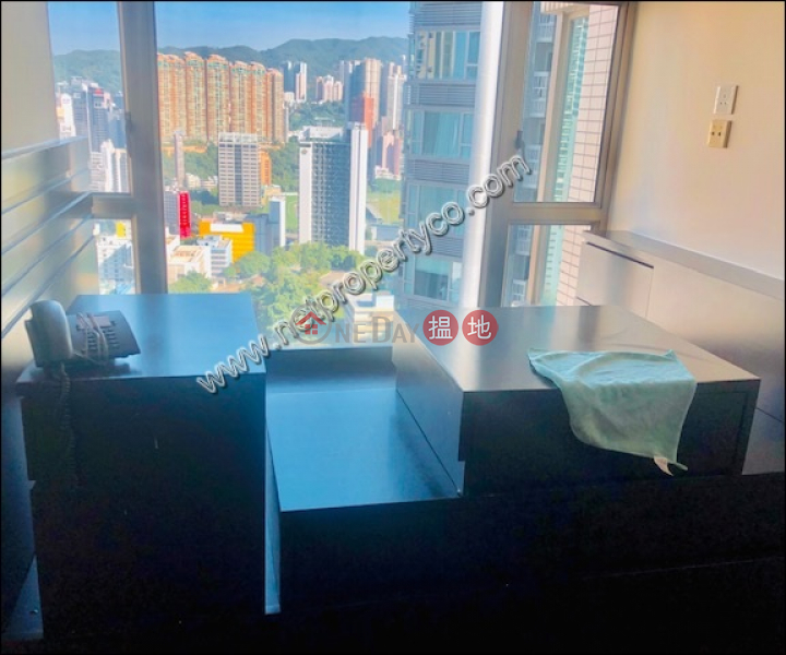 HK$ 37,000/ month, The Zenith Phase 1, Block 2 Wan Chai District, Furnished 3-bedroom unit for lease in Wan Chai